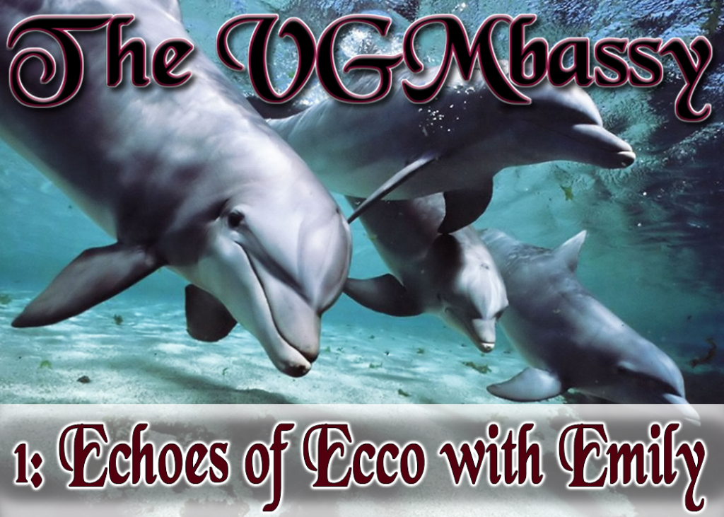 Episode 01 – Echoes of Ecco with Emily