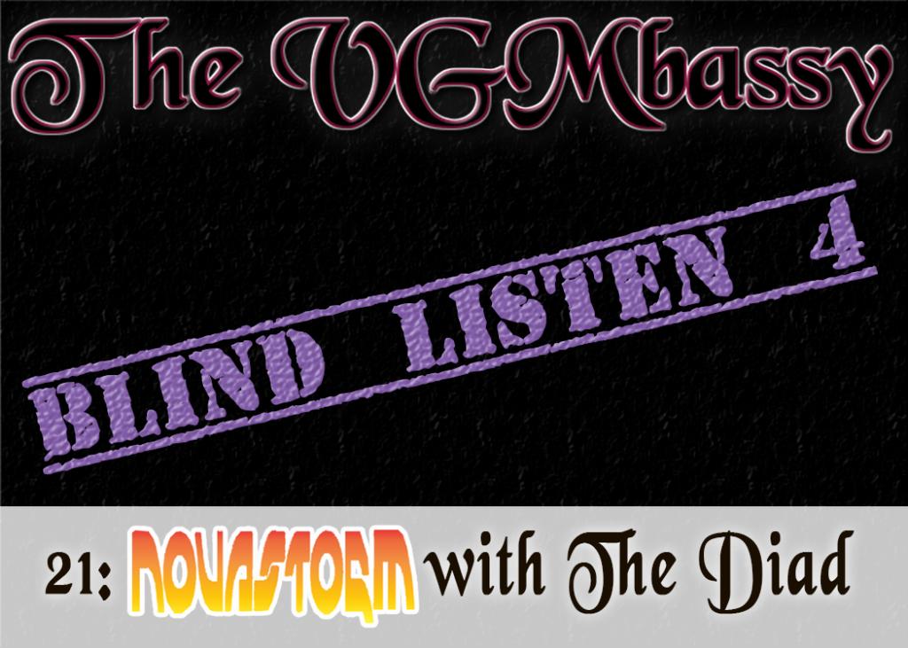 Episode 21: Novastorm with The Diad