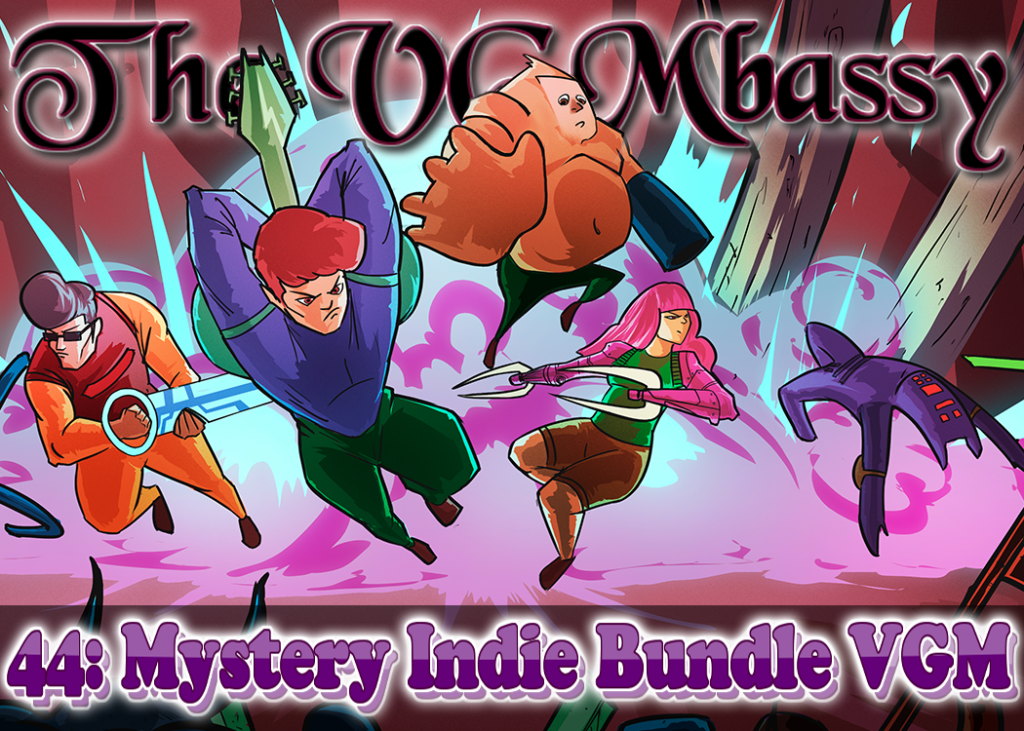 Episode 44 – Mystery Indie Bundle VGM